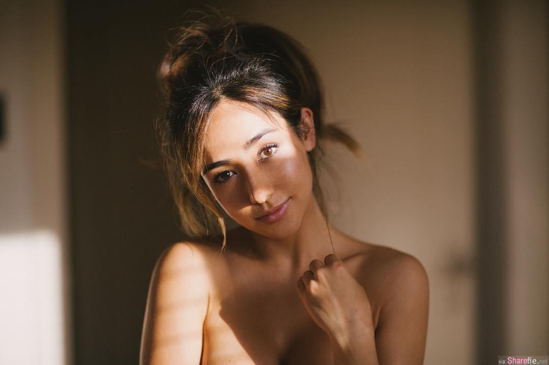 3国混血正妹Julia Misaki,超兇勐身材画面逼死人