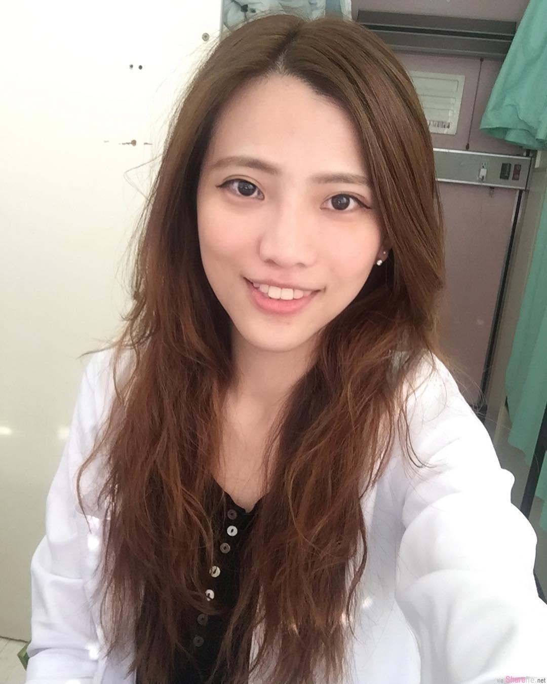 准牙医师柯品瑄也是健身咖,紧緻翘臀S曲线,网友:太完美的身型