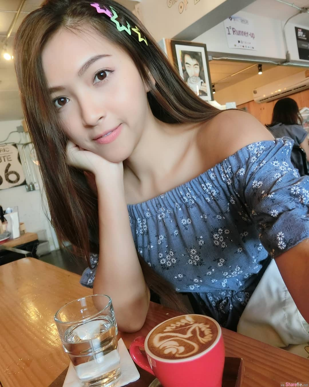 泰国正妹Maneeya,超兇身材美得不像话