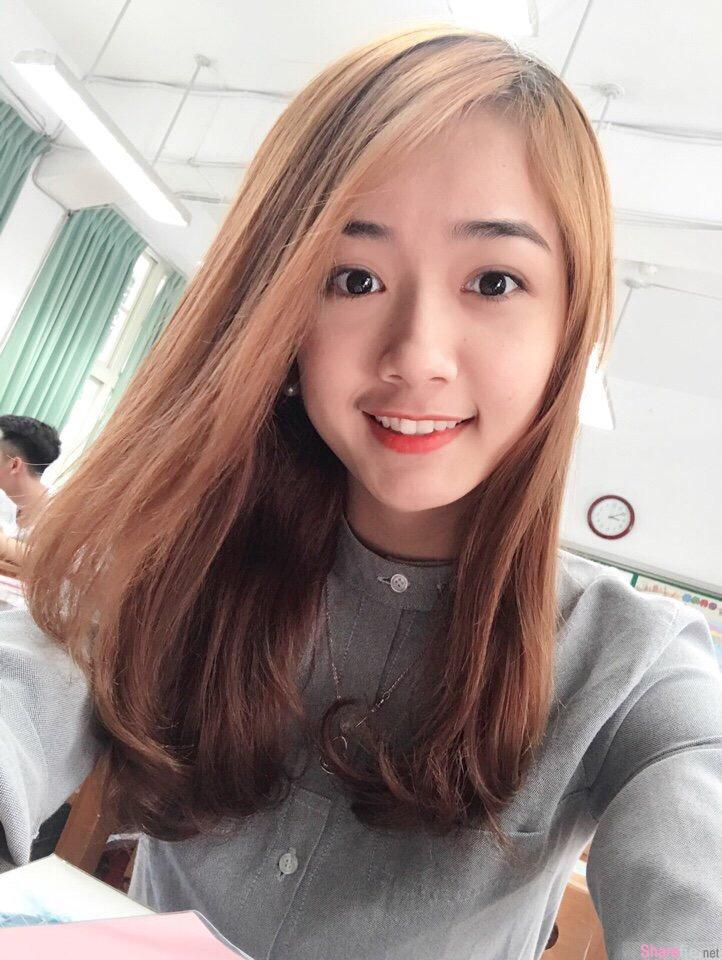 华亚科学园区工作的越南正妹,网友激动:「我可以!」
