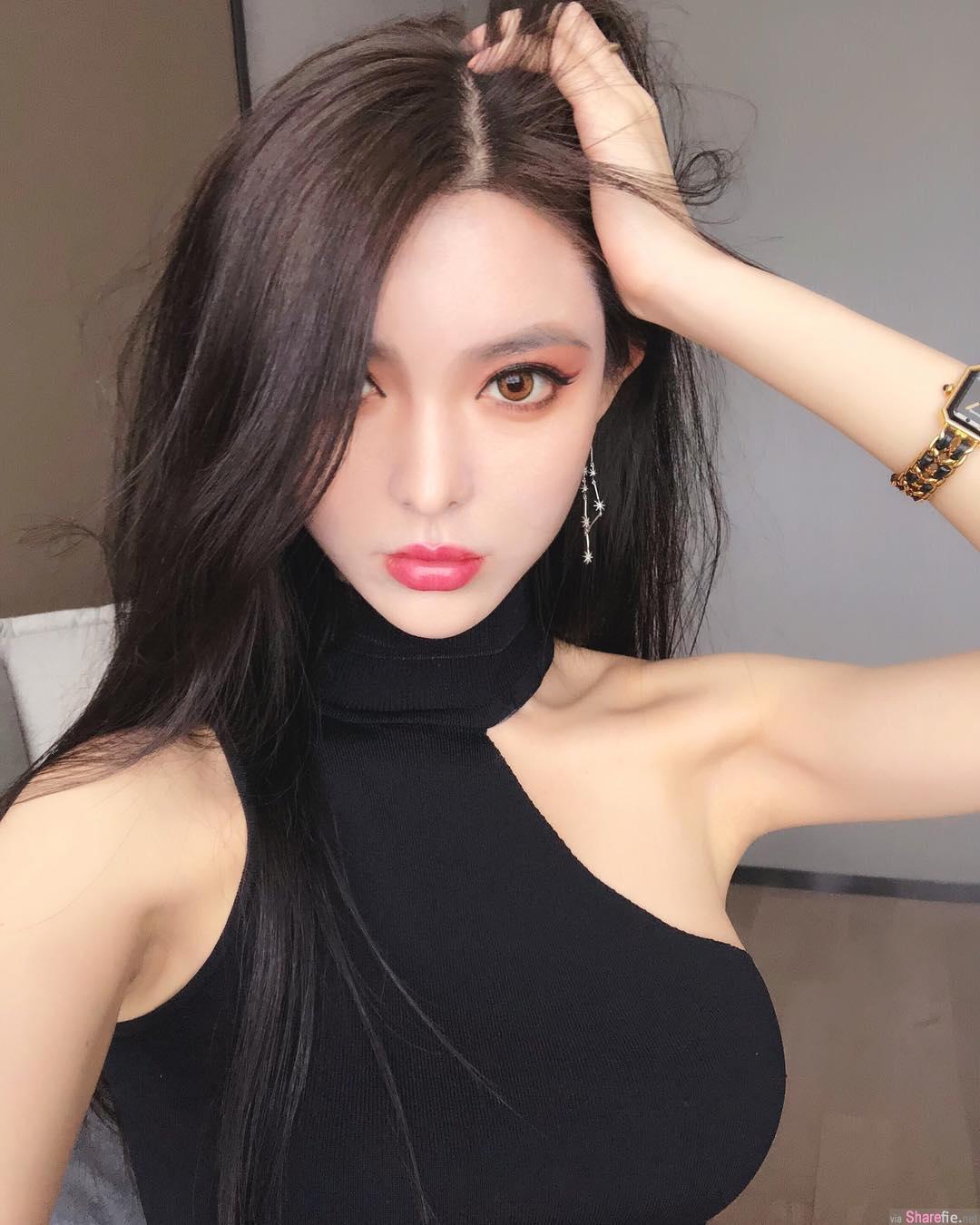 平面模特张雨乔Jisa,性感比基尼修长美腿,网:想和她一起吹吹风