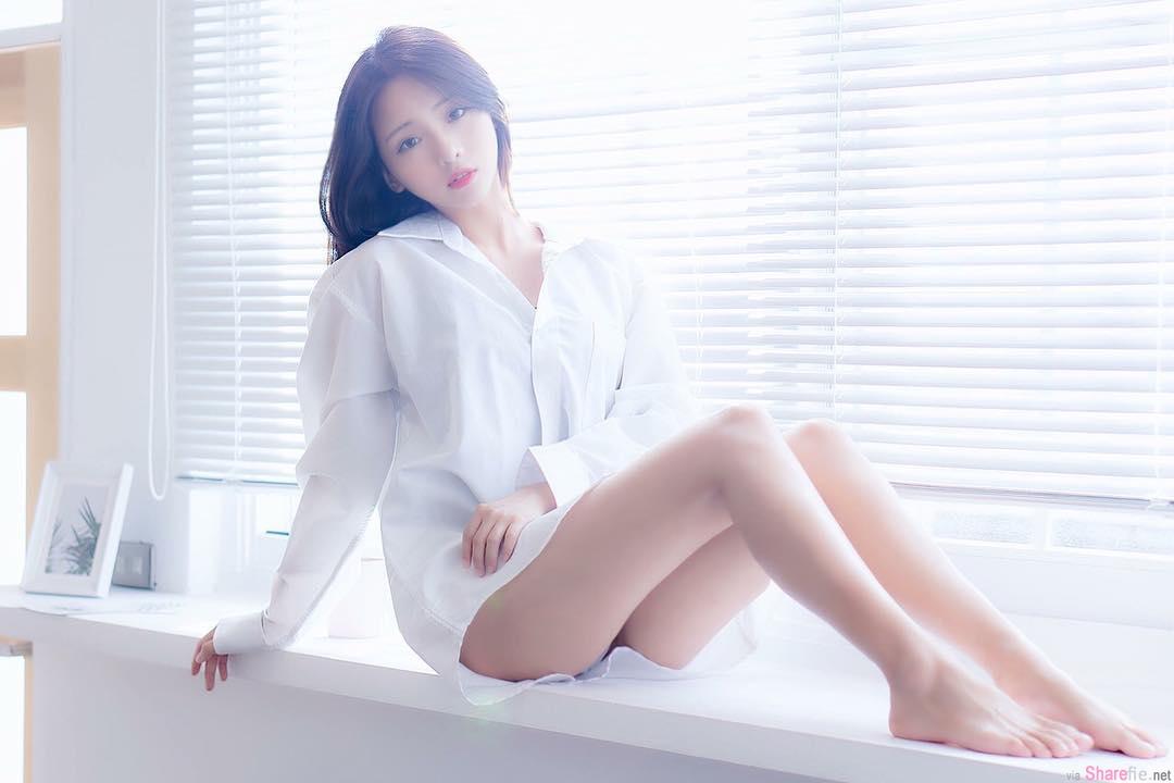 红豆饼女孩萧卉君,气质美若天仙,昔日「玩水照」惊现爆乳身材