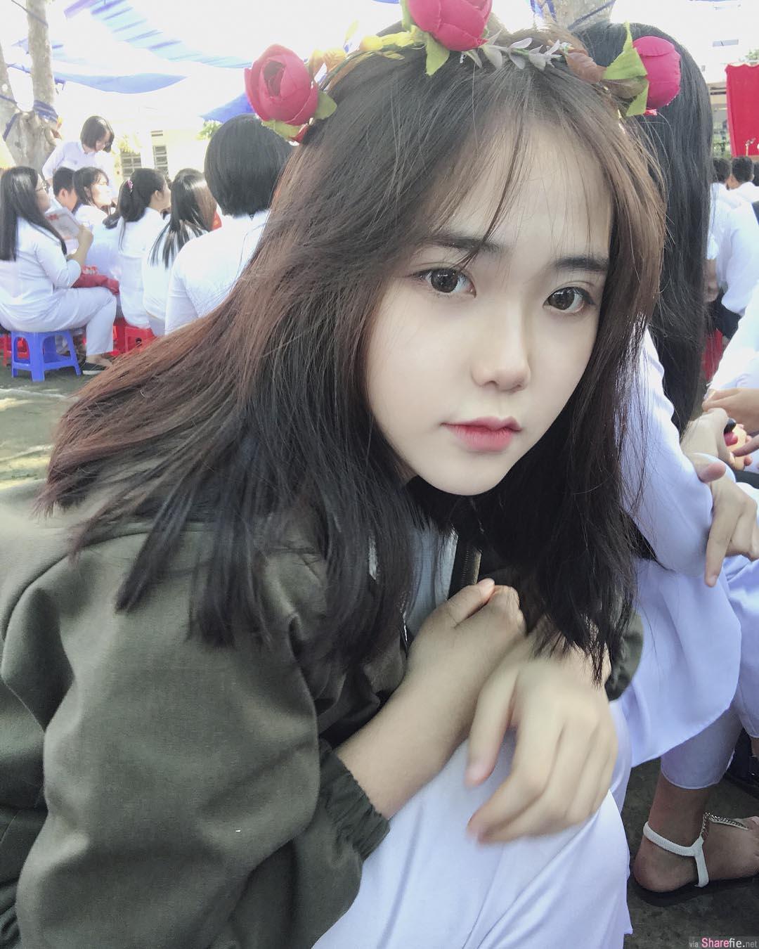 越南小清新妹子Marnie
