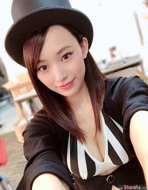 美女魔术师Terashi,比基尼见证奇蹟的一刻