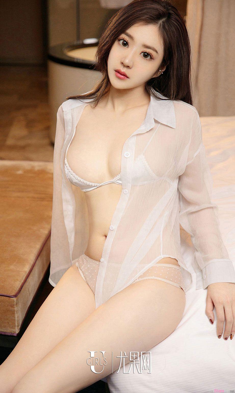 中国写真女神「妮可」,浑圆美尻极致诱惑