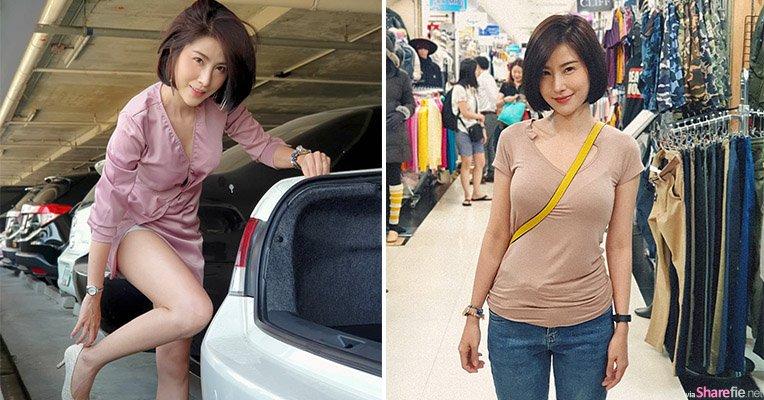 泰国短髮正妹Sathankorn,气质迷人