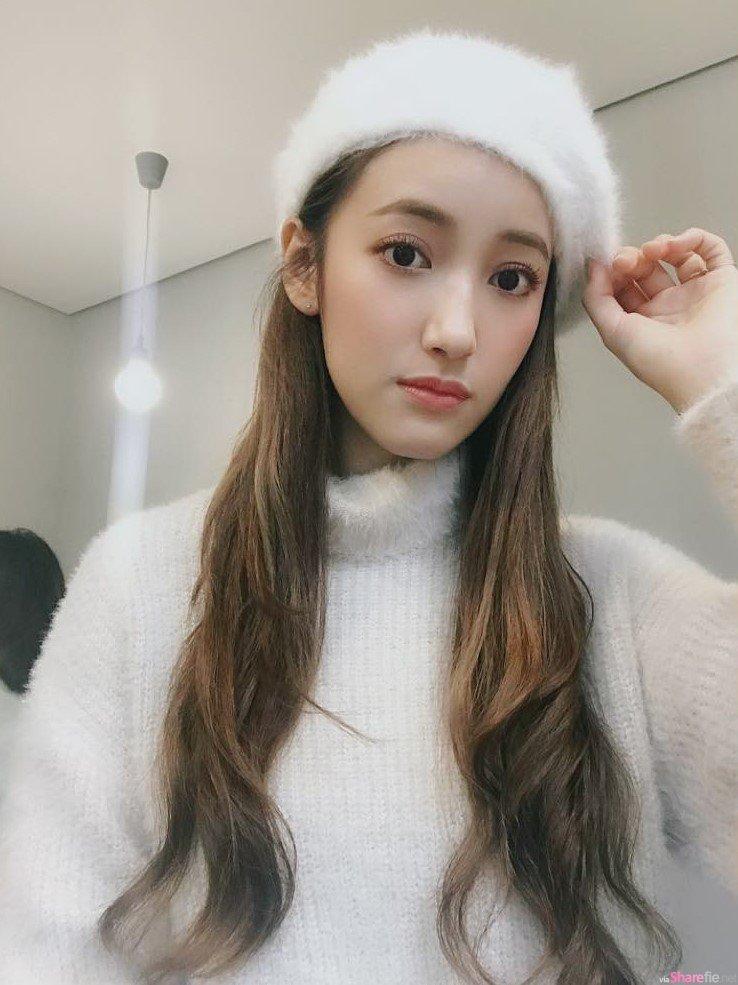 台湾乡土剧美女夏宇禾,原来身材很惊人