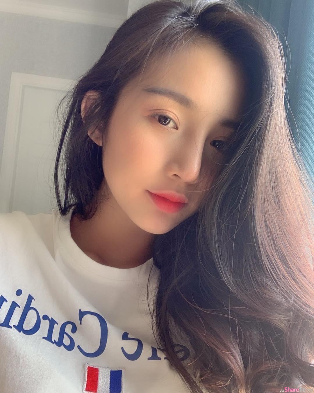 越南正妹美容师,比基尼展现骄人身段