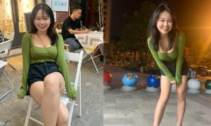 网友po图「最近最火红的女孩」引发求故事求link,神出传送门原来有无码版