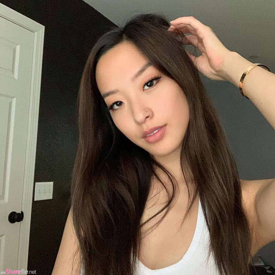 正妹winnie chang,诱人性感曲线