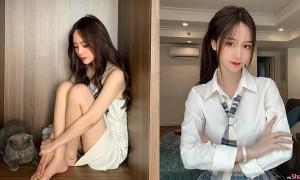 越南仙女系正妹Jani