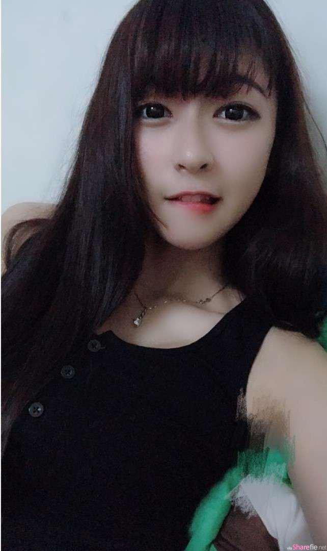 大马正妹Jia Mei,气质型美女